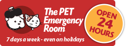 The Pet Emergency Room Miami